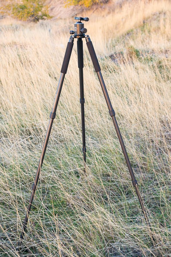 Rent Feisol Tripods