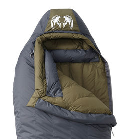 Kuiu Sleeping Bag