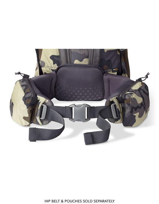 KUIU Ultra 5500 Backpack & Pro Suspension