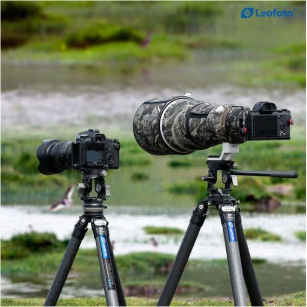 Leofoto VH-30_Cameras