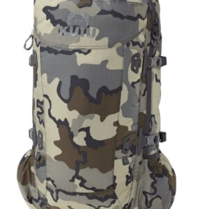 KUIU PRO LT 4000 Backpack & Pro Suspension Feature Vias