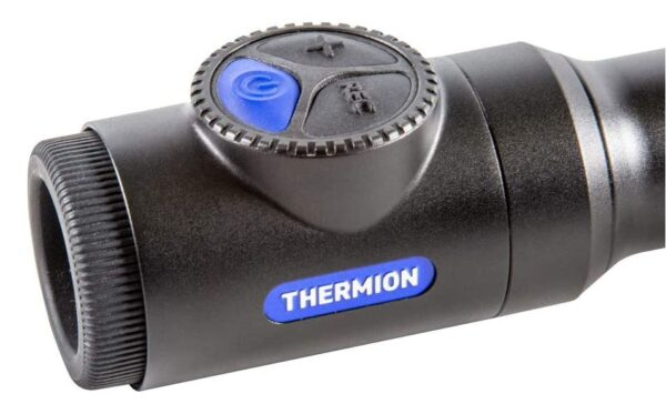 Pulsar Thermion XQ50 Mode Button