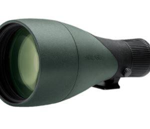 Swarovski ATXSTXBTX 115mm Objective Lens ONLY Front Angled Left