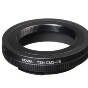 Kowa TSN-CM2-CE T2 ADAPTER FOR CANON EF MOUNT (Digiscoping) Feature