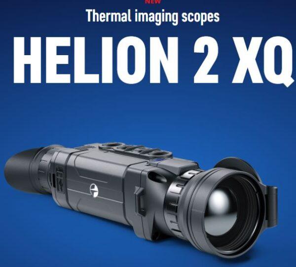 PULSAR HELION 2 XQ50F Right Profile
