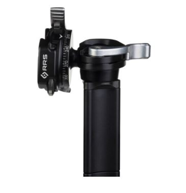Really Right Stuff Ascend-14 Travel Carbon Fiber Tripod with Integrated Ball Head Drop Slot