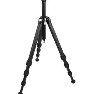 Really Right Stuff Ascend-14 Travel Carbon Fiber Tripod with Integrated Ball Head Feature