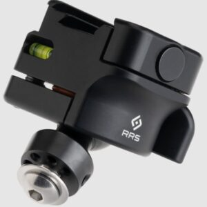 ANVIL-30 SHOOTING BALL HEAD-Ascend Hardware Feature