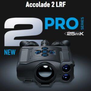 Feature Pulsar Accolade 2 LRF XP50 Thermal Binocular